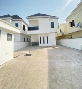 Ultra Luxury 5 Bedroom Duplex with Mini Flat Bq., Ikate, Lekki, Lagos, Detached Duplex for Rent