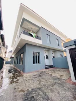 4 Bedroom Semi Detached Duplex with a Mini Flat, Westend Estate, Lekki, Lagos, Semi-detached Duplex for Sale