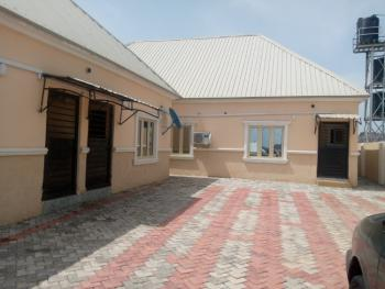 Luxury One Bedroom Flat, Scc Road, Ushafa, Bwari, Abuja, Flat for Rent