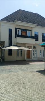 Very Spacious Luxury 4 Bedroom Semi Detached Duplex, Chevron Lekki Lagos, Lekki Phase 2, Lekki, Lagos, Semi-detached Duplex for Rent