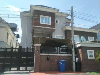 Lovely 4 Bedroom Terrace, Chevy View Estate, Lekki Expressway, Lekki, Lagos, Terraced Duplex for Rent