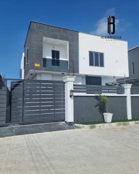 This Brand New 5 Bedrooms Detached Duplex with Bq, Ikate, Lekki, Lagos, Detached Duplex for Sale