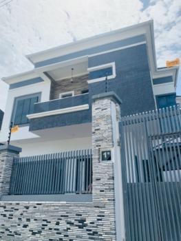 Finished 5 Bedroom Fully Detached Duplex, Orchid, Lekki Phase 2, Lekki, Lagos, Detached Duplex for Sale