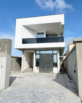 Fully Automated 4 Bedroom Duplex, Ajah, Lagos, Detached Duplex for Sale