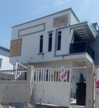 4 Bedrooms Detached Duplex with Bq, Ikota, Lekki, Lagos, Detached Duplex for Sale