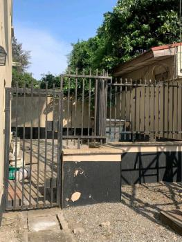 a 5 Bedroom with 2 Spacious Living Rooms Terraced House and One Room Bq, Ikoyi, Lagos, Terraced Duplex for Sale