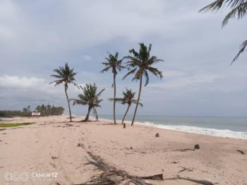 Buy and Build Land, Vopnu City Ocean View, Mosere Ikoga, Ibeju Lekki, Lagos, Mixed-use Land for Sale