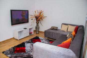 Beautifully Furnished 2 Bedroom Duplex, Omole Phase 2, Ikeja, Lagos, Terraced Duplex Short Let