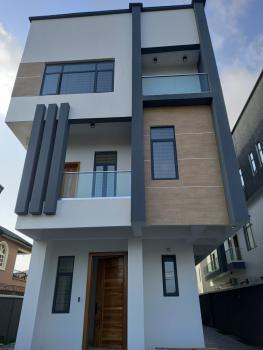 5 Bedrooms Detached Duplex with 1 Room Bq, Lekki Phase 1, Lekki, Lagos, Detached Duplex for Sale