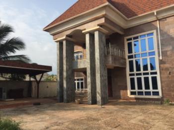 Luxury 6 Bedrooms Duplex with 2 Bq, Gra, Asaba, Delta, Detached Duplex for Sale