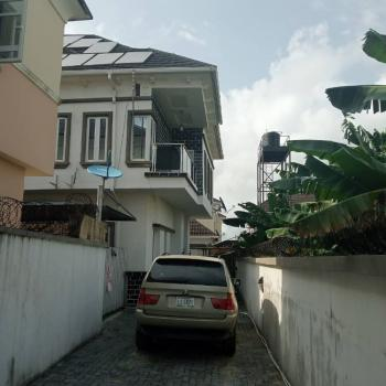 Luxury Fully Furnished, Five Bedrooms Fully Detached House with Bq, Ocean Pam Estate Ogidan Before, Sangotedo, Ajah, Lagos, Detached Duplex for Sale