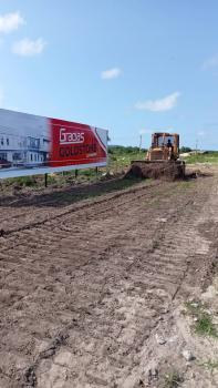 5 Plots of Buy & Build Land, Off Monastery Road, Sangotedo, Ajah, Lagos, Residential Land for Sale