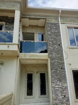 Land, Lavender Gardens Lekki Phase 2, Lekki, Lagos, Terraced Duplex for Sale