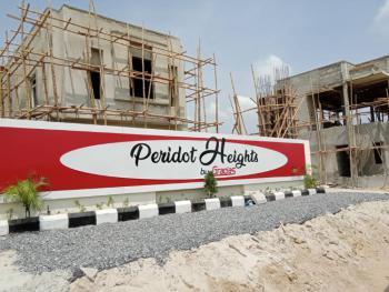 Luxury 2 Bedrooms Apartment, Shoprite Mall, Sangotedo, Ajah, Lagos, Block of Flats for Sale
