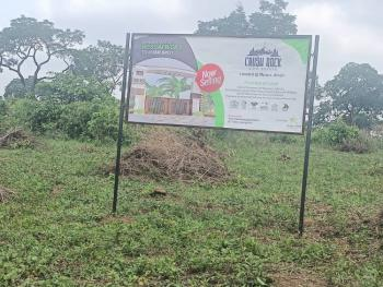 Crush Rock View Estate, Mpape, Abuja, Residential Land for Sale