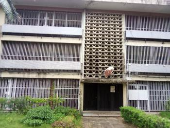 12 Units of 3-bedroom Flat, in Twin Blocks of 6 Flats Each, Crowther Crescent, Behind Shoprite and Apapa Club., Gra, Apapa, Lagos, Block of Flats for Sale