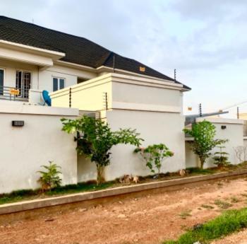 4 Bedroom Duplex with 2 Sitting Rooms and Furnitures, Thinkers Corner ( Old Airport Road ), Enugu, Enugu, Detached Duplex for Sale