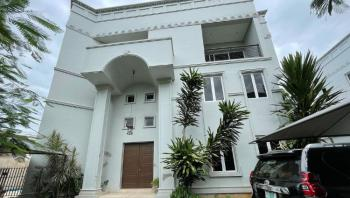 Tastefully Finished, Old Ikoyi, Ikoyi, Lagos, Detached Duplex for Sale