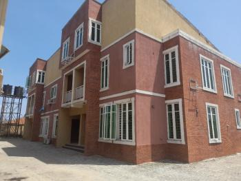 Well Maintained 3 Bedroom Terraced Duplex with a Room Bq, Greenville Estate, Badore, Ajah, Lagos, Terraced Duplex for Rent