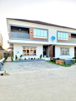 Newly Built Furnished Luxury 4 Bedroom Semi Detached Duplex, Vgc, Lekki, Lagos, Semi-detached Duplex for Sale