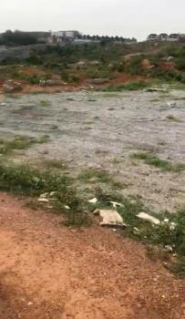 Residential Plot, By Nnpc, Guzape District, Abuja, Residential Land for Rent