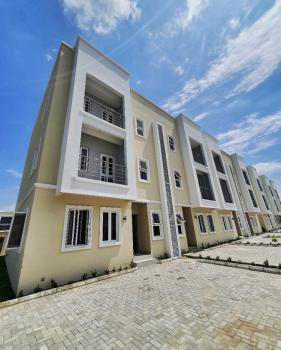 4 Bedrooms Terrace, Off Admiralty Rd, Lekki Phase 1, Lekki, Lagos, Terraced Duplex for Rent