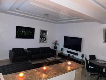 Serviced 2 Bedrooms Apartment, Ilasan, Lekki, Lagos, Flat Short Let