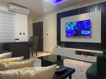 Luxury 2 Bedrooms Apartment with Mini Soccer Pitch, Lsdpc Estate, Freedom Way, Lekki Phase 1, Lekki, Lagos, Flat / Apartment Short Let