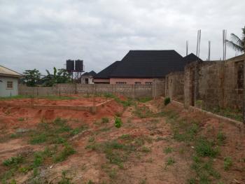Uncompleted Building, Okhoromi, Benin, Oredo, Edo, Block of Flats for Sale