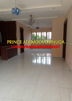 Direct Cash Ready Clients Only - Well Priced 3 Bed Apartment, Parkview, Ikoyi, Lagos, Flat for Rent