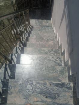 Very Spacious 2 Bed Flat Upstairs, Osapa, Lekki, Lagos, Flat for Rent