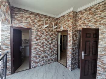 Luxuriously Finished 1 Bedroom Mini Flat (upstairs), Gated Estate, Agungi, Lekki, Lagos, Mini Flat for Rent
