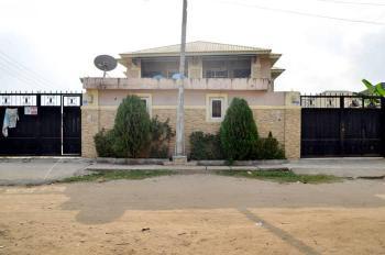 Brand New 2 Units of 5 Bedroom Duplex, Ebute, Ikorodu, Lagos, Detached Duplex for Sale