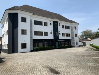 Luxury 4 Bedroom Flat  with 1room Bq, Off Admiralty Way, Lekki Phase 1, Lekki, Lagos, Flat for Rent