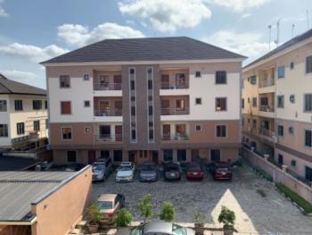 3 Bedrooms Flat with 1room Bq, Behind Imax, Lekki Phase 1, Lekki, Lagos, Flat for Rent
