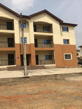 Newly Built 3 Bedroom Block of Flat, Journalist Phase 1, Berger, Arepo, Ogun, Flat for Sale