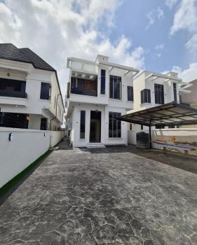 5 Bedroom Fully Detached Duplex, Ajah, Ajah, Lagos, Detached Duplex for Sale