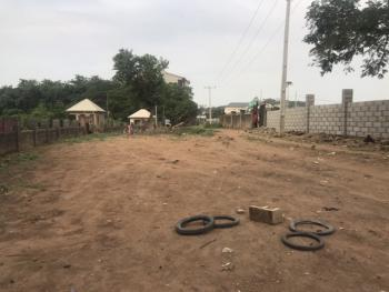 Developers Choice: Well Placed & Gated Liveable Residential Landuse, Behind Rosewood Estate, Off Ahmadu Bello Way, Mabushi, Abuja, Residential Land for Sale