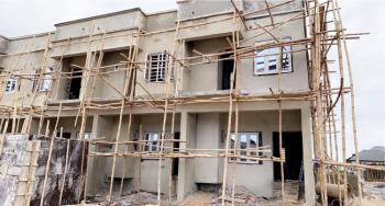 3 Bedrooms Terraced Duplex, Ikota Bill Estate, Ikota, Lekki, Lagos, Detached Duplex for Sale