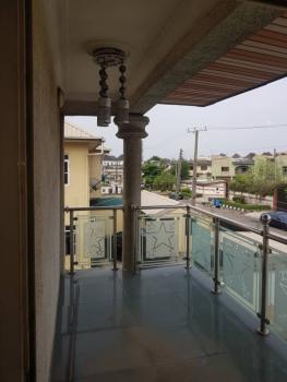 Newly Out 4 Bedroom Terrace Duplex, Bashiru Street, Magodo, Lagos, Terraced Duplex for Rent