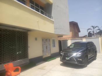 Newly Built Open Office Space with Pop Ceiling, Off Toyin Street, Ikeja, Lagos, Office Space for Rent