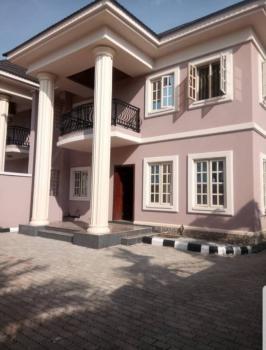 Clean 4 Bedroom Semi Detached Duplex, Ateere Street, Omole Phase 2, Ikeja, Lagos, Terraced Duplex for Rent