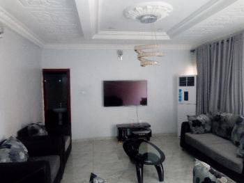 Luxury Service 3 Bedrooms Flat with a Room Bq, Off Aminu Kano Crescent, Wuse 2, Abuja, Flat for Rent