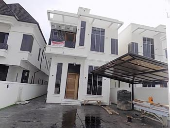 Tastefully Finished 5 Bedrooms Detached Duplex + Bq in a Gated Estate, Ajah, Lagos, House for Sale