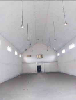 Newly Built Standard Warehouse with Certificate of Occupancy (c of O), Eneka Road, Eneka, Port Harcourt, Rivers, Warehouse for Sale
