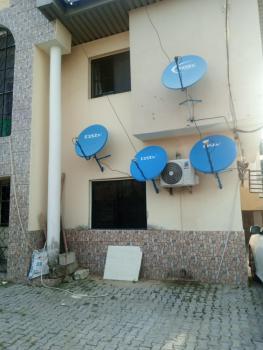 Renovated 2 Bedroom Spacious Flat, Agungi, Lekki, Lagos, Flat for Rent