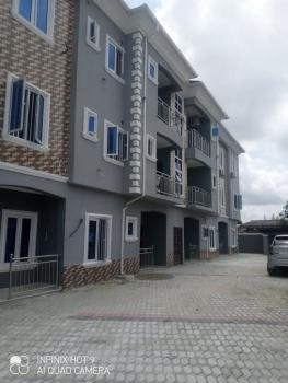 a Brand New 2 Bedroom Flat, Sangotedo Ajah Lagos, Sangotedo, Ajah, Lagos, Flat for Rent