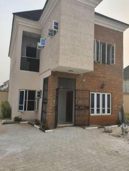 Brandnew 4 Bedrooms Fully Detached Duplex, Pennisula Garden Estate, Sangotedo, Ajah, Lagos, Detached Duplex for Sale