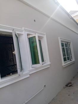 Brandnew Miniflat with 2 Toilet, Royal Palm Estate Badore Addo, Ajah, Lagos, Mini Flat for Rent