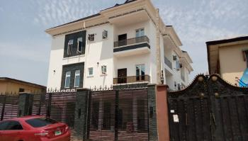 Newly Built Luxury 3 Bedroom Apartments with Excellent Facilities, 22, Adeleye Street, Off Williams Street, Gbagada, Lagos, Flat for Rent